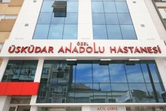 ÖZEL ÜSKÜDAR ANADOLU HASTANESİ