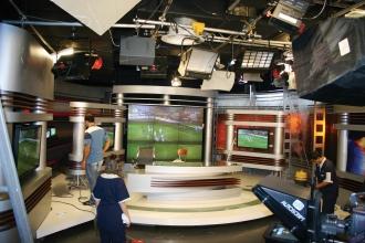 Show TV Ana Haber Stüdyosu