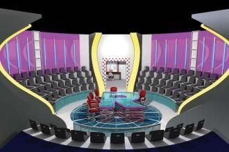 Show TV Reha Muhtar Show Stüdyosu