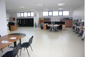 Genç Tekstil Yönetim ve Showroom